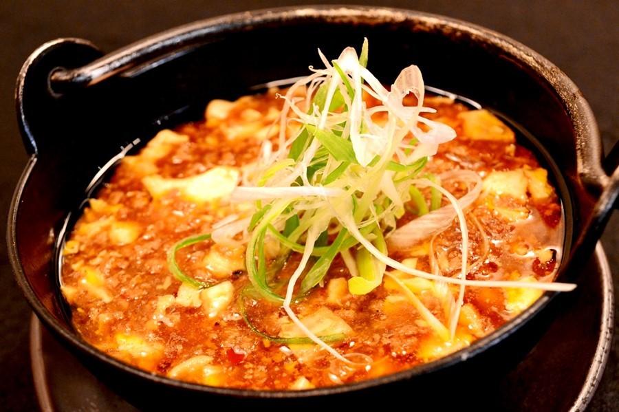 麻婆豆腐の素 業務用