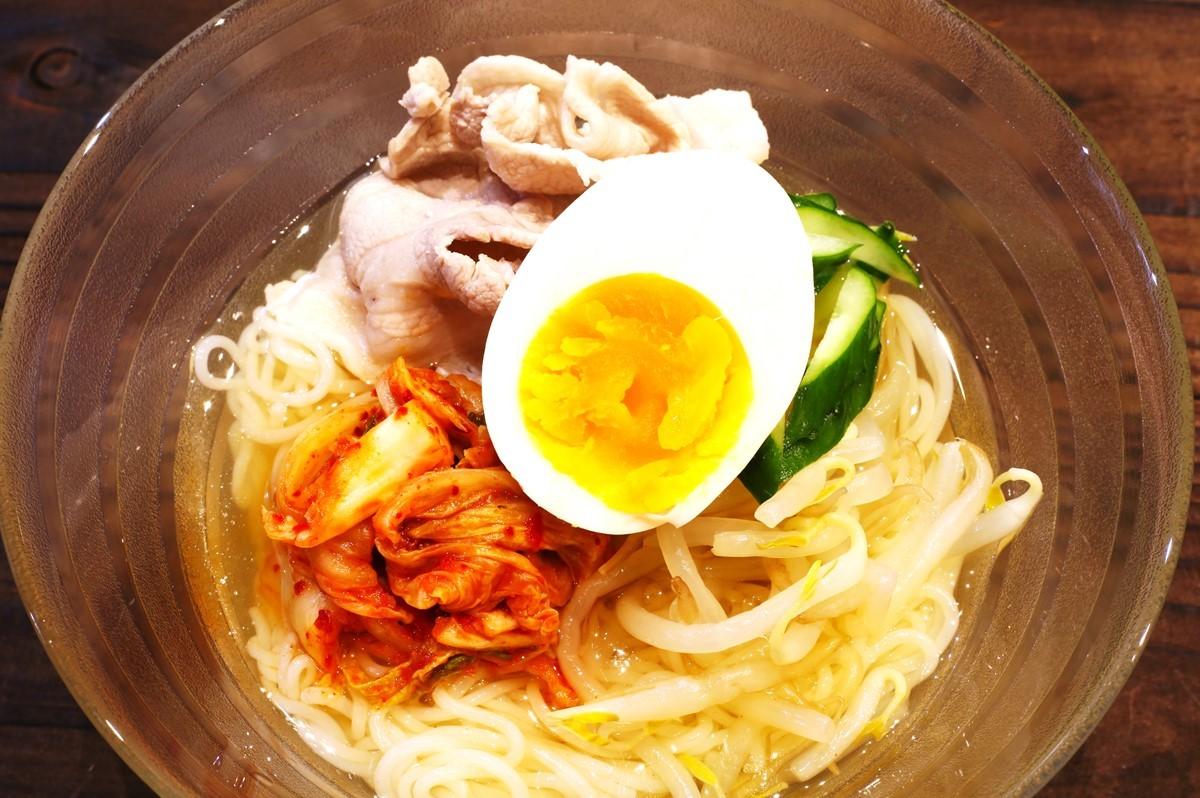 業務用冷麺スープ