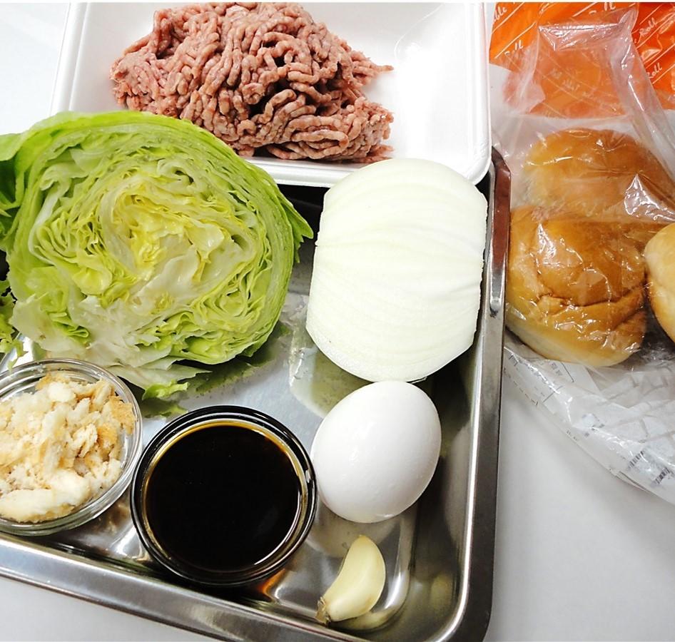 業務用ハンバーグのタレ