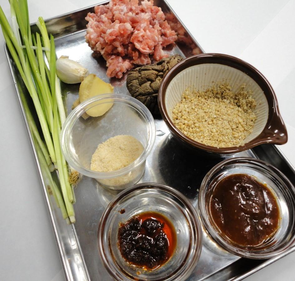 業務用担々麺のタレ